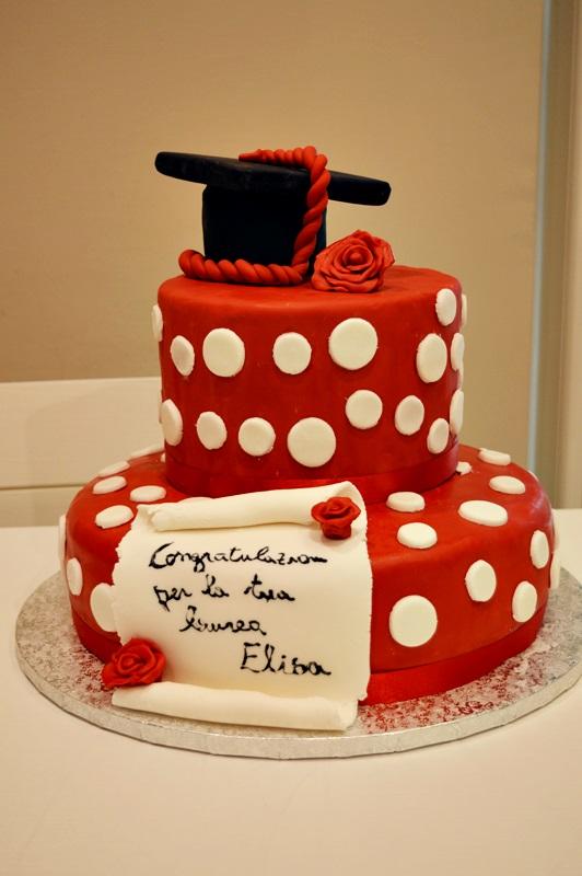 Pois cake
