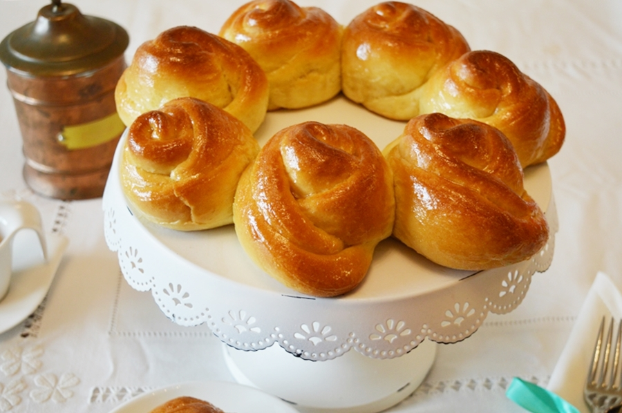 Challah per Re-Cake 2.0