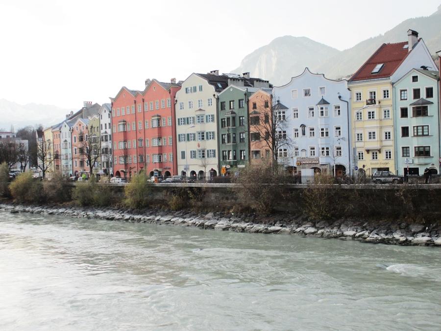Innsbruck e i suoi mercatini di Natale