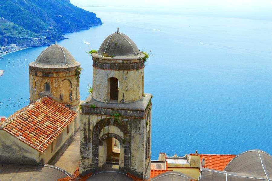 Costiera Amalfitana…e buon compleanno a me!