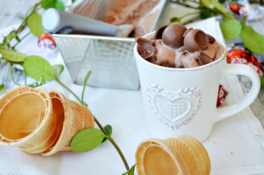 Lindor Ice Cream