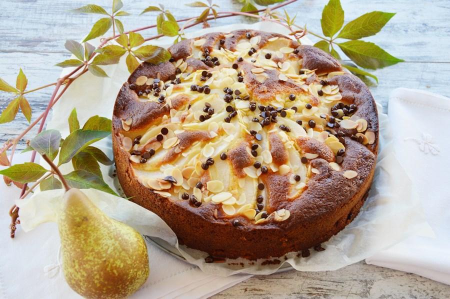 Torte Da Credenza Al Cioccolato : Ricetta torta al cioccolato senza burro con il bimby cucchiaio d